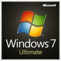 Windows 7 Ultimate w/SP1 32 Bit- Low Cost Packaging
