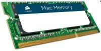 "Corsair 8GB (2X4GB) DDR3 1066Mhz ""Apple Mac"" Specific So Dimm Memory Module  CL7"