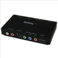 StarTech USB 2.0 HD PVR Gaming and Video Capture Device - 1080p HDMI / Component