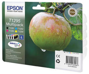 Epson T1295 Multipack Ink Cartridge