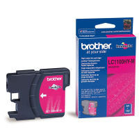 Brother LC1100HYM High Yield Magenta Ink Cartridge