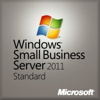 Windows Small Business Server STD 2011 CAL Suite Licence