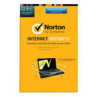 Norton Internet Security 2014 21.0- 1 User 3PC- Electronic Download