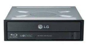 LG 12x Blu-Ray Combo Retail