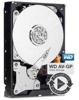 "WD AV 4TB 3.5"" SATA Media Hard Drive"