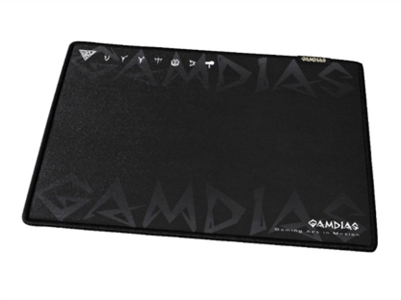 Image of Gamdias NYX- Control type (M) Mouse Mat
