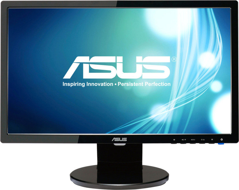 "Asus VE278H 27"" LED LCD HDMI Monitor with Speakers"