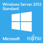 Windows Server 2012 Standard Edition (Fujitsu ROK)