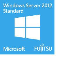 Windows Server 2012 Standard Edition (Fujitsu ROK)