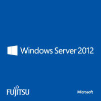 Fujitsu Windows Server 2012 - 1 user CAL