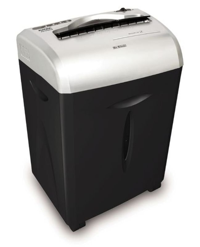 Image of Aurora AS1023CD 10 Sheet Cross Cut Paper Shredder