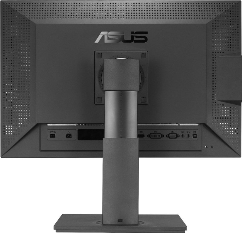"Asus PB248Q  24"" LED IPS HDMI Monitor"