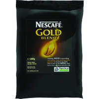 Nestle Professional Nescafe Gold Blend Vending Bag 300G