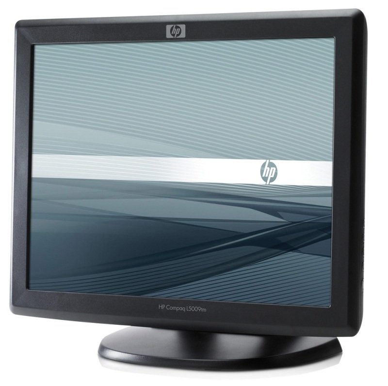 "HP Compaq L5009TM 15"" LCD Monitor"