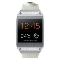 Samsung Galaxy Gear - White