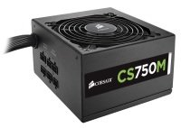 Corsair CSM 750W Semi Modular 80+ Gold Power Supply