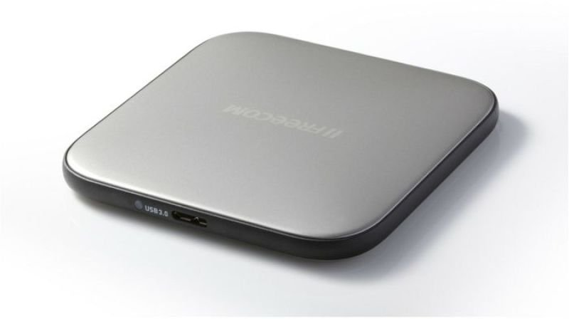 Image of Freecom Mobile Drive Sq Tv 1tb Usb 3.0