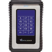 Origin Datalocker 3 500gb 256bit Aes - Pin Protected & Encrypted Hdd