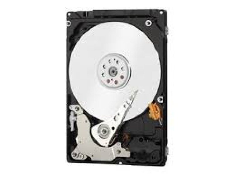 WD 1TB Mainstream Laptop Drive