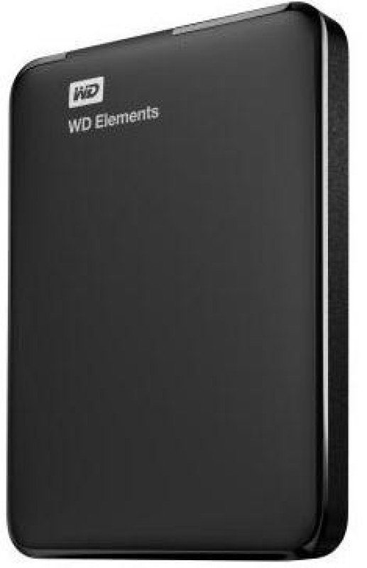WD Elements 1.5TB USB 3.0 Portable External Hard Drive