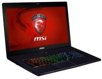 MSI GS70 Stealth Gaming Laptop