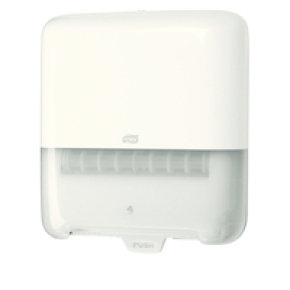 Tork H1 Roll Towel Dispenser White