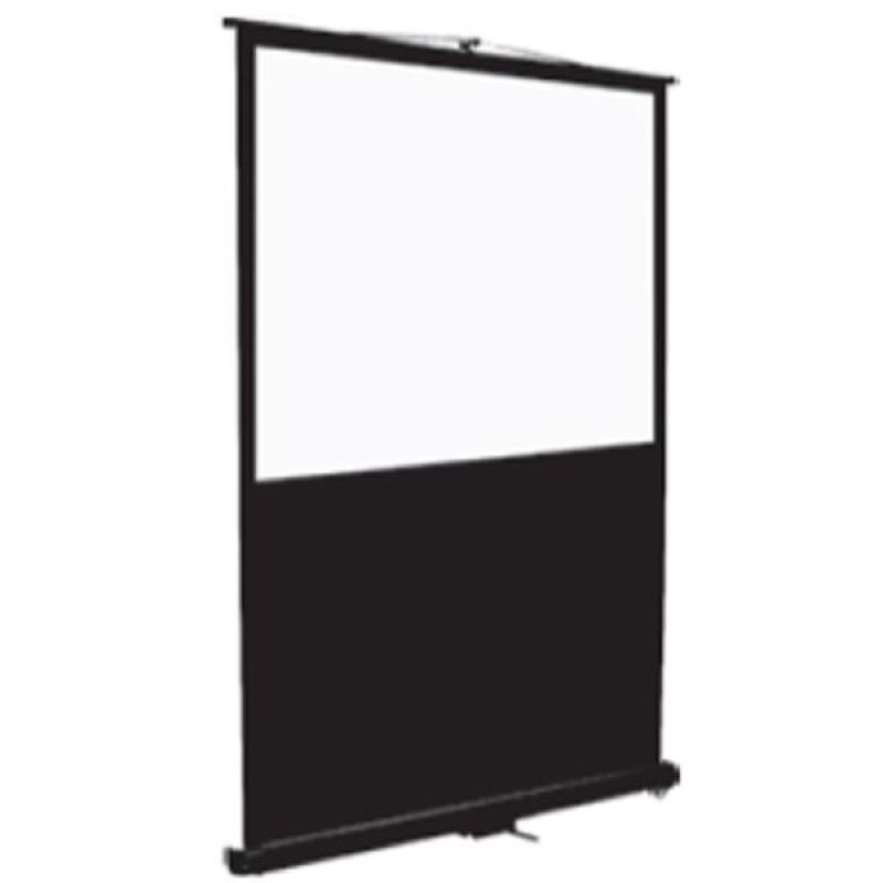 Euroscreen Connect Electric Cel1817 V Projection Screen