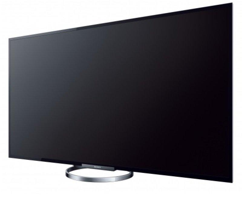 """Sony FWD-65W855P 65"""" Bravia LED 3D Display"""