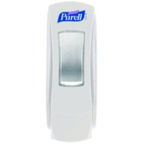 Purell Adx-12 Manl Disp Wht 8820-06
