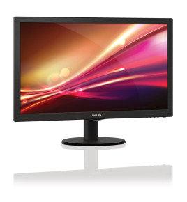 "EXDISPLAY Philips 223V5LSB2/10 21.5"" LED VGA Monitor"