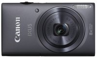 Canon IXUS 140 Digital Camera - Grey