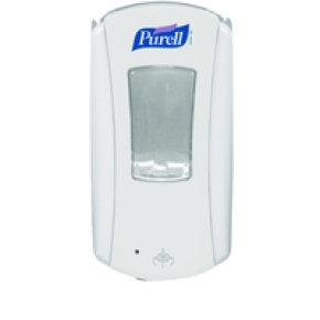 Purell Ltx-12 Touch Fr Dispenser Wht 1920-04