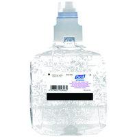 Purell Adv Hyg Hd Rub Ltx-12 Ref Pk2 Clear