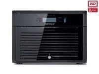 Buffalo TeraStation 4800 TS4800D-EU 16TB (8 x 2TB WD Red) 8 Bay Desktop NAS