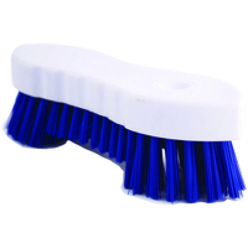 Bentley Scrubbing Brush Blue Vow/20164