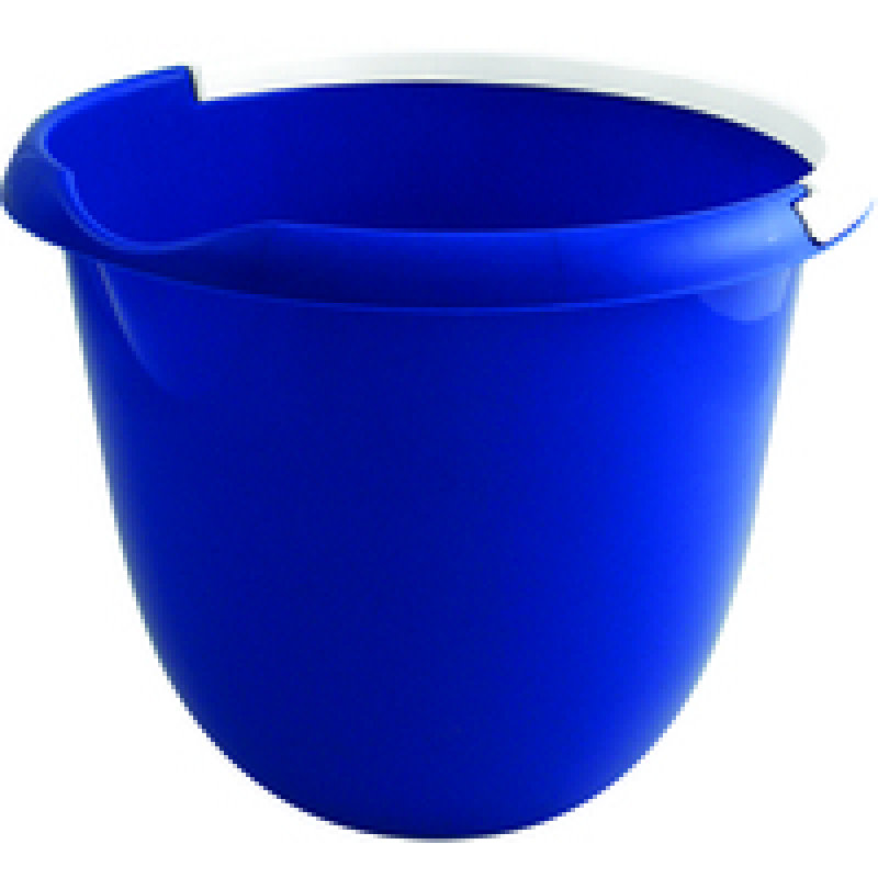 Bentley 10L Bckt P/H Blu Vow/Bucket.10B