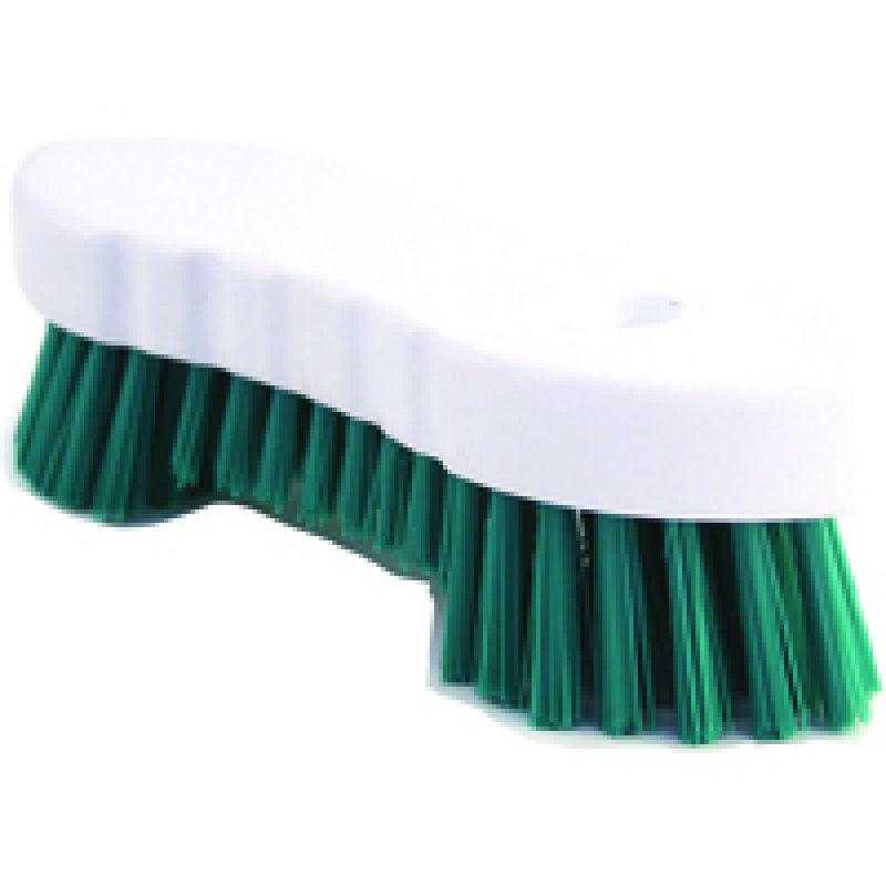 Bentley Scrubbing Brush Grn Vow/20164G