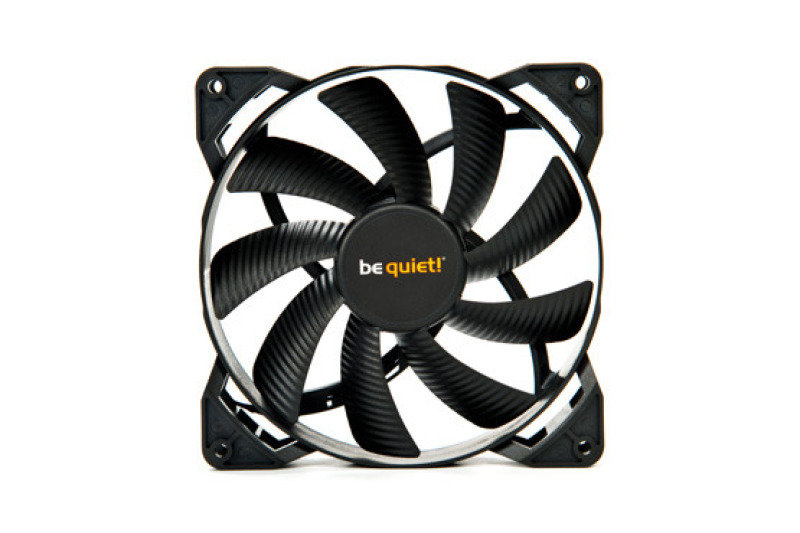 Be Quiet! Pure Wings 2 140mm Case Fan