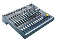 Soundcraft EPM12 Analogue Mixer