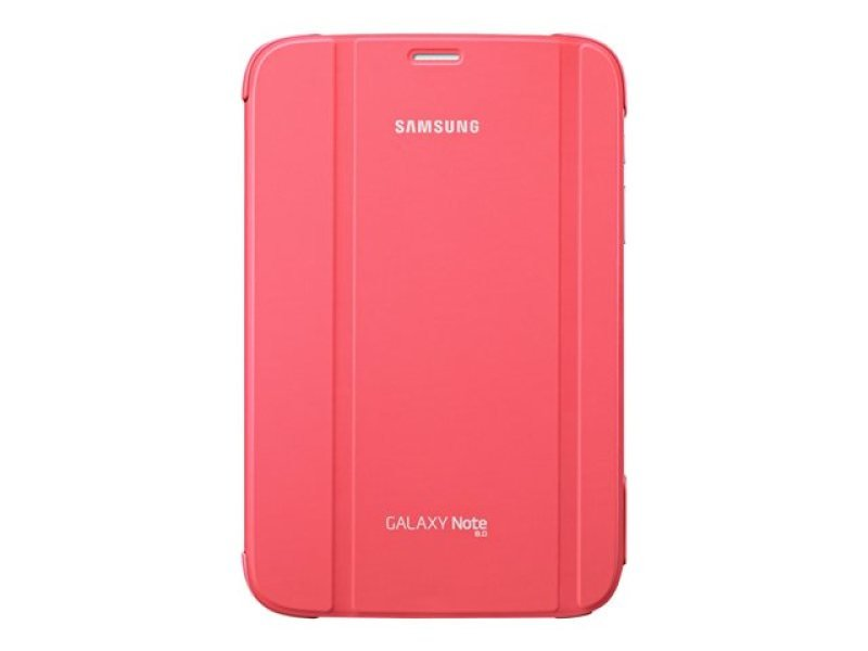 EXDISPLAY Samsung Note 8 Book Cover Pink