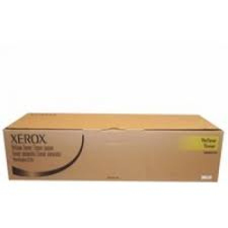 Xerox Yellow Toner Cartridge Workcentre C226