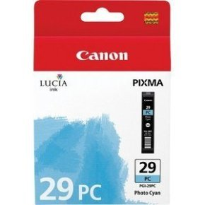 Canon PGI-29PC - Photo cyan Ink Cartridge