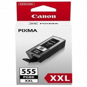 Canon PGI-555PGBK XXL Black Ink Cartridge