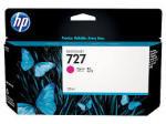 HP 727 130-ml Magenta Designjet Ink Cartridge - B3P20A