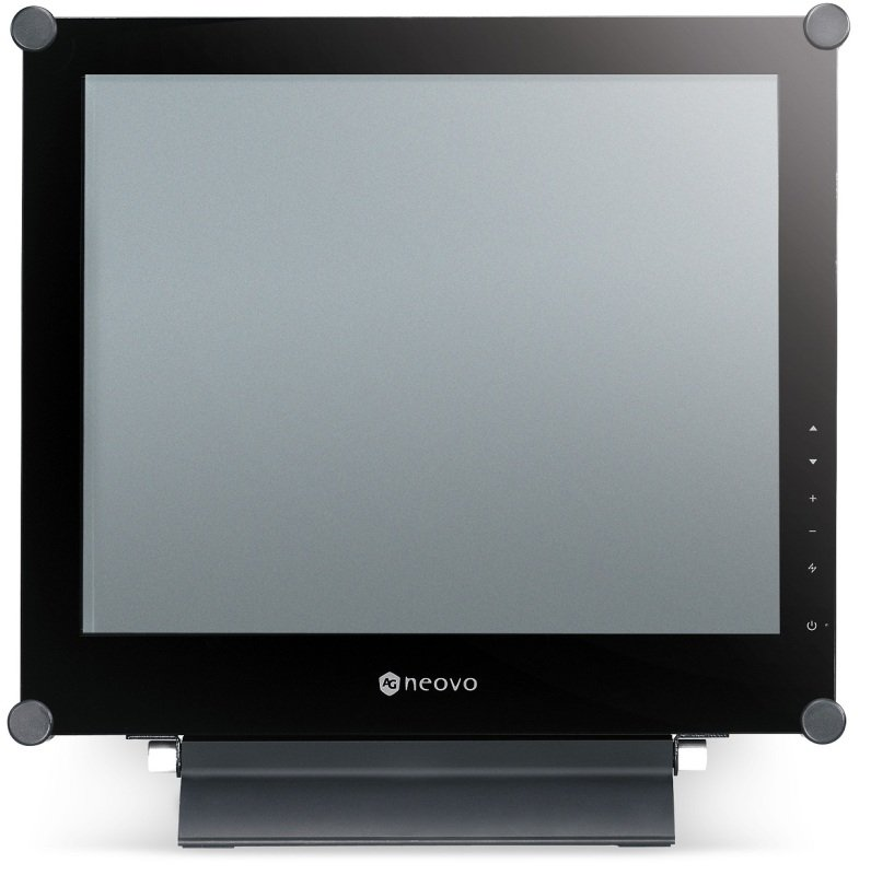 AG Neovo X17P 17&quot LCD DVI Monitor