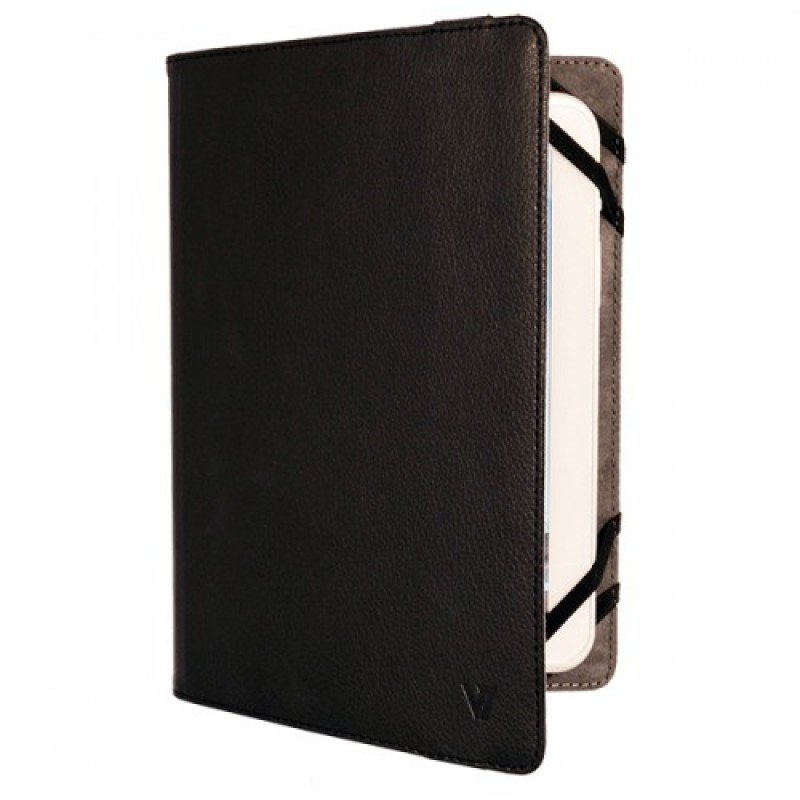 Image of V7 Uni Folio Case Tblt 10in Blk - Most Tablets Upto 10in Lghtwght