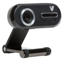 V7 CS720A0 720p HD Webcam
