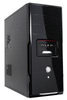CiT 2206 Black No PSU