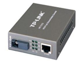 TP-Link MC112CS Media converter