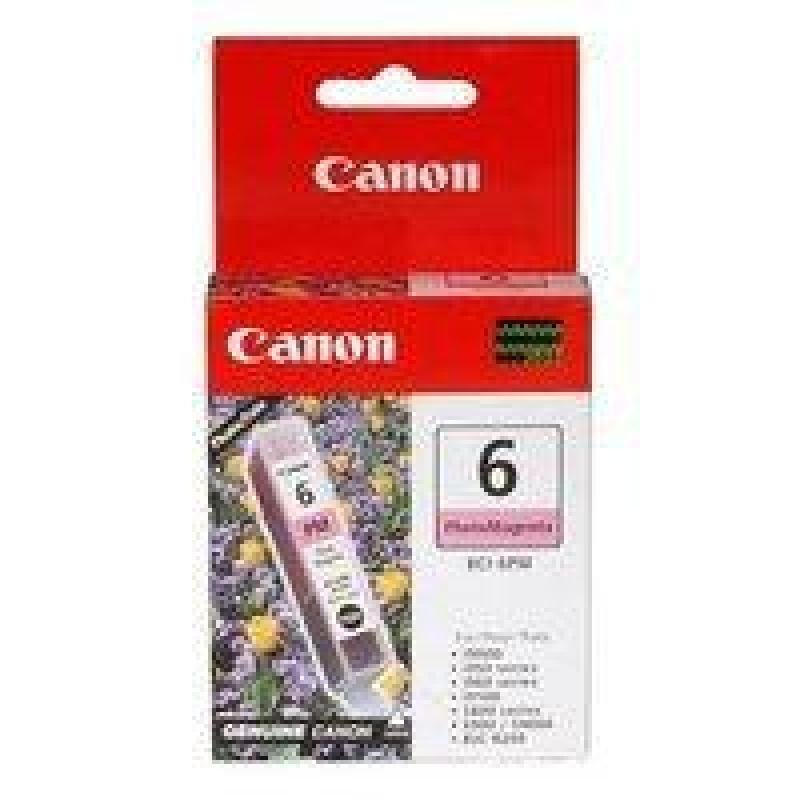 Canon Bci-6pm Photo Inktank Mag Bjc-8200